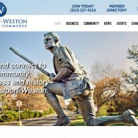 Westport Weston Chamber of Commerce