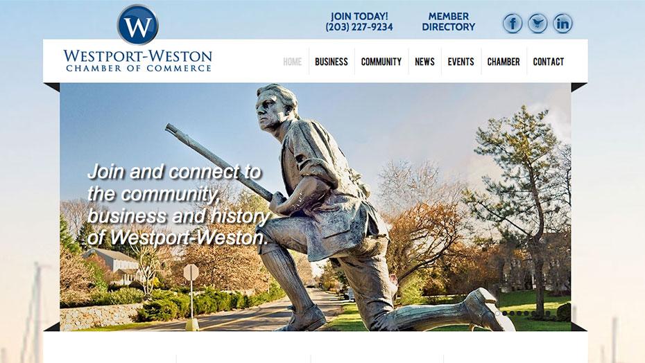 Westport Weston Chamber