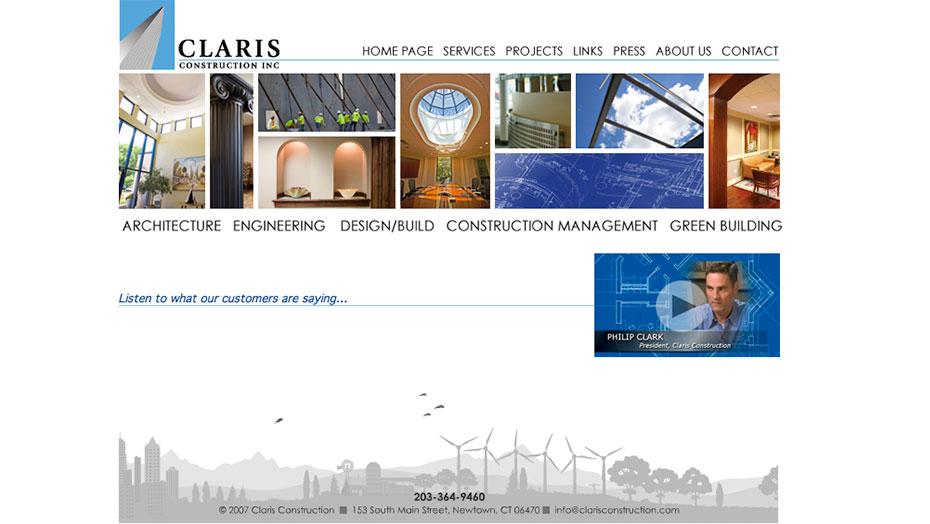 Claris Construction