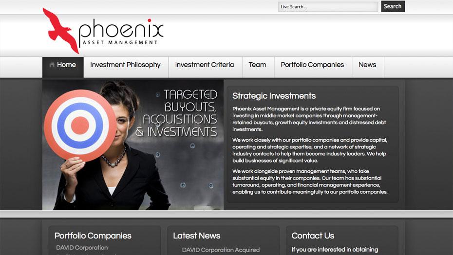 Phoenix Asset Management
